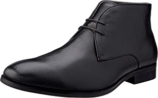Julius Marlow mens ACCORD Boots, Black, 9.5 AU