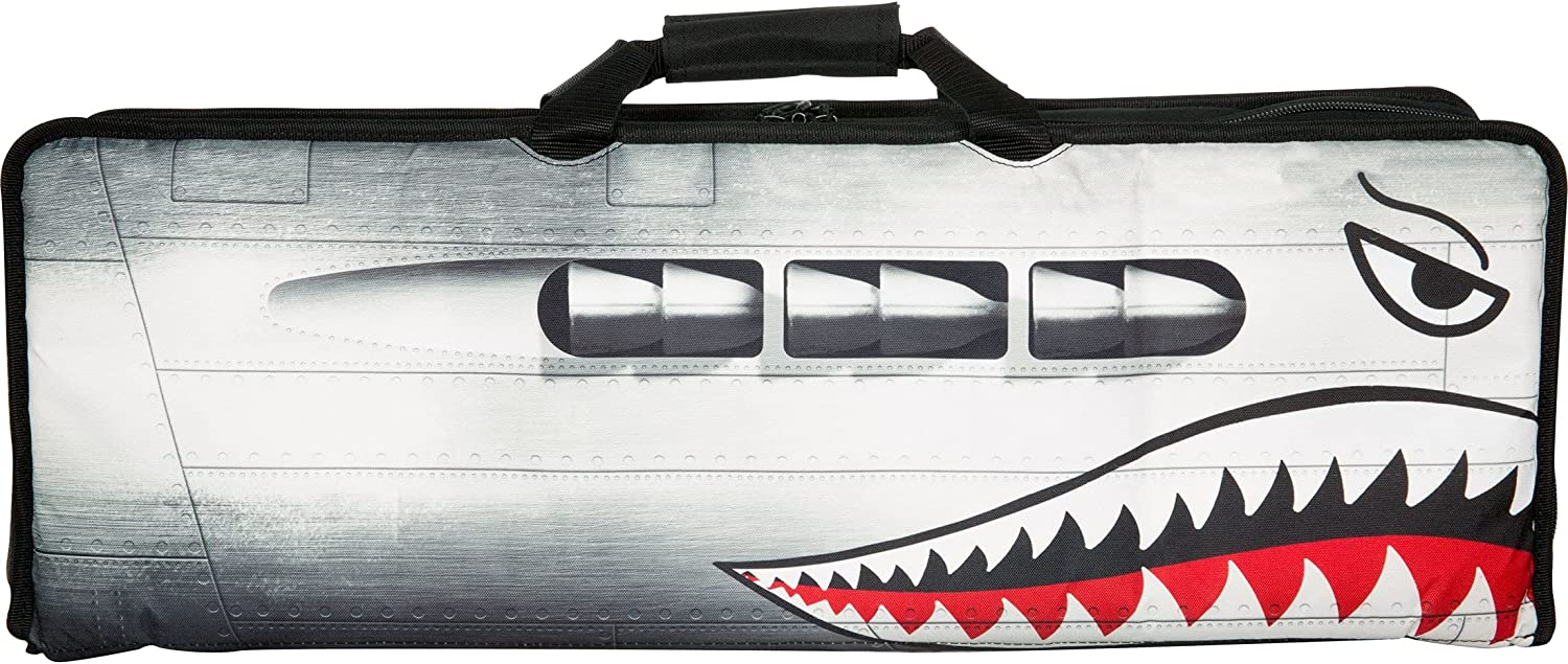 AR-STONER Price reduction Heavy Duty Discreet Tactical Art Rifle Case Ranking TOP10 Nose