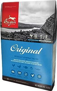 Orijen Freeze-Dried Adult Original Formula, 6 oz