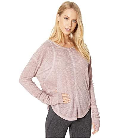 FP Movement Lay Up T-Shirt (Mauve) Women