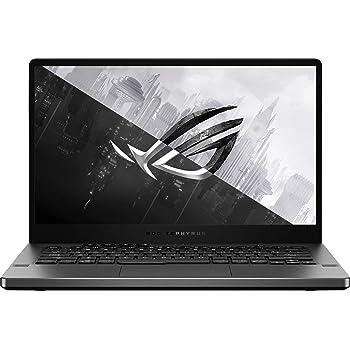 "2020 ASUS ROG Zephyrus G14 14"" VR Ready FHD Gaming Laptop,8 cores AMD Ryzen 7 4800HS(Upto 4.2 GHzBeat i7-10750H),Backlight,HDMI,USB C,NVIDIA GeForce GTX 1650,Gray,Win 10 (12GB RAM 512GB PCIe SSD)"