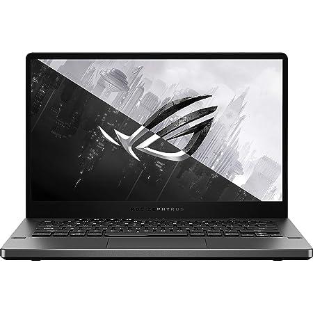 "2020 ASUS ROG Zephyrus G14 14"" VR Ready FHD Gaming Laptop,8 cores AMD Ryzen 7 4800HS(Upto 4.2 GHzBeat i7-10750H),Backlight,HDMI,USB C,NVIDIA GeForce GTX 1650,Gray,Win 10 (12GB RAM|512GB PCIe SSD)"