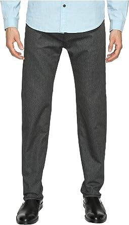 Dockers - Five-Pocket Straight Knit