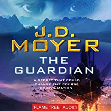 The Guardian: Fiction Without Frontiers, Book 2