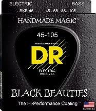black diamond bass strings