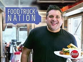 Food Truck Nation, Season 2