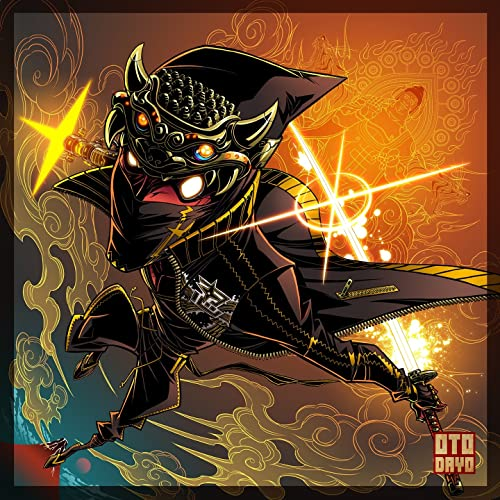 Steampunk Ninja by Gameboy on Amazon Music - Amazon.com