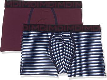 DIM Men's Boxer Shorts (Pack of 2)