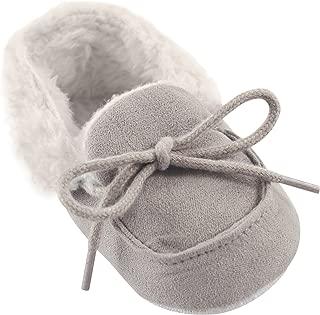 Cozy Moccasin Slipper