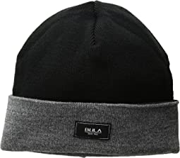 Block Beanie (Big Kids)