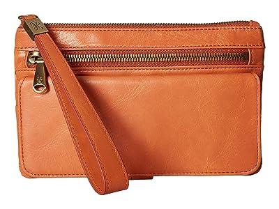 Hobo Roam (Dusty Coral) Wristlet Handbags