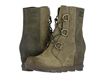 SOREL Joan of Arctictm Wedge II (Alpine Tundra) Women