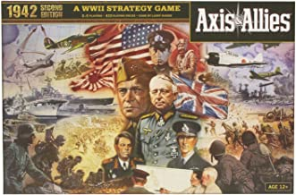 Axis & Allies 1942 Second Edition