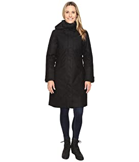 Prato Wool Down Trench