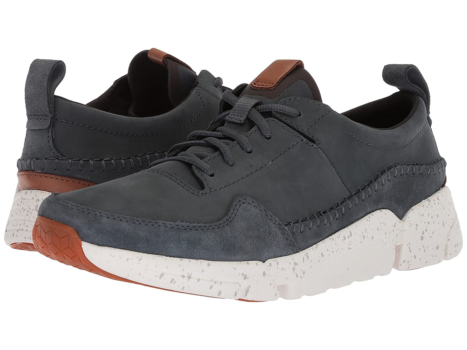 Clarks TriActive RunCheap and distinctive eye-catching shoes