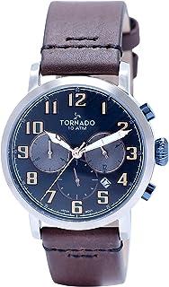 TORNADO Men's Chronograph Watch - T9100