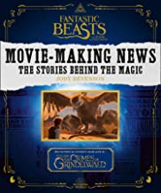 Fantastic Beasts: Wizarding World News: FANTASTIC BEASTS 2