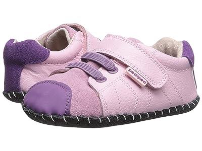 pediped Jake Original (Infant) (Pink) Girl