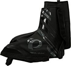 PEARL IZUMI Pro Barrier WxB MTB Shoe Cover, Medium, Black