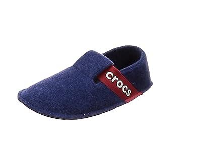 Crocs Classic Slipper K, Zapatillas de Estar por casa Unisex niños