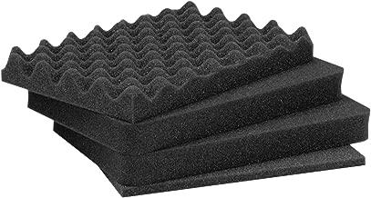 Foam Inserts (3 Part) for 915 Nanuk Case - Made in Canada