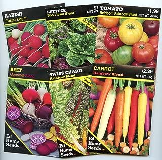 Best 2.5 rainbow mix plant Reviews
