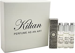 Kilian Travel To Shanghai Harmony Mini Gift Set, Fresh (Pack of 4)