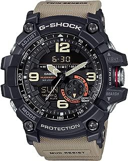 Casio Sport Analog-Digital Display Watch For Men