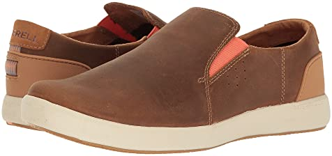 timberland city adventure front country slip-on shoes