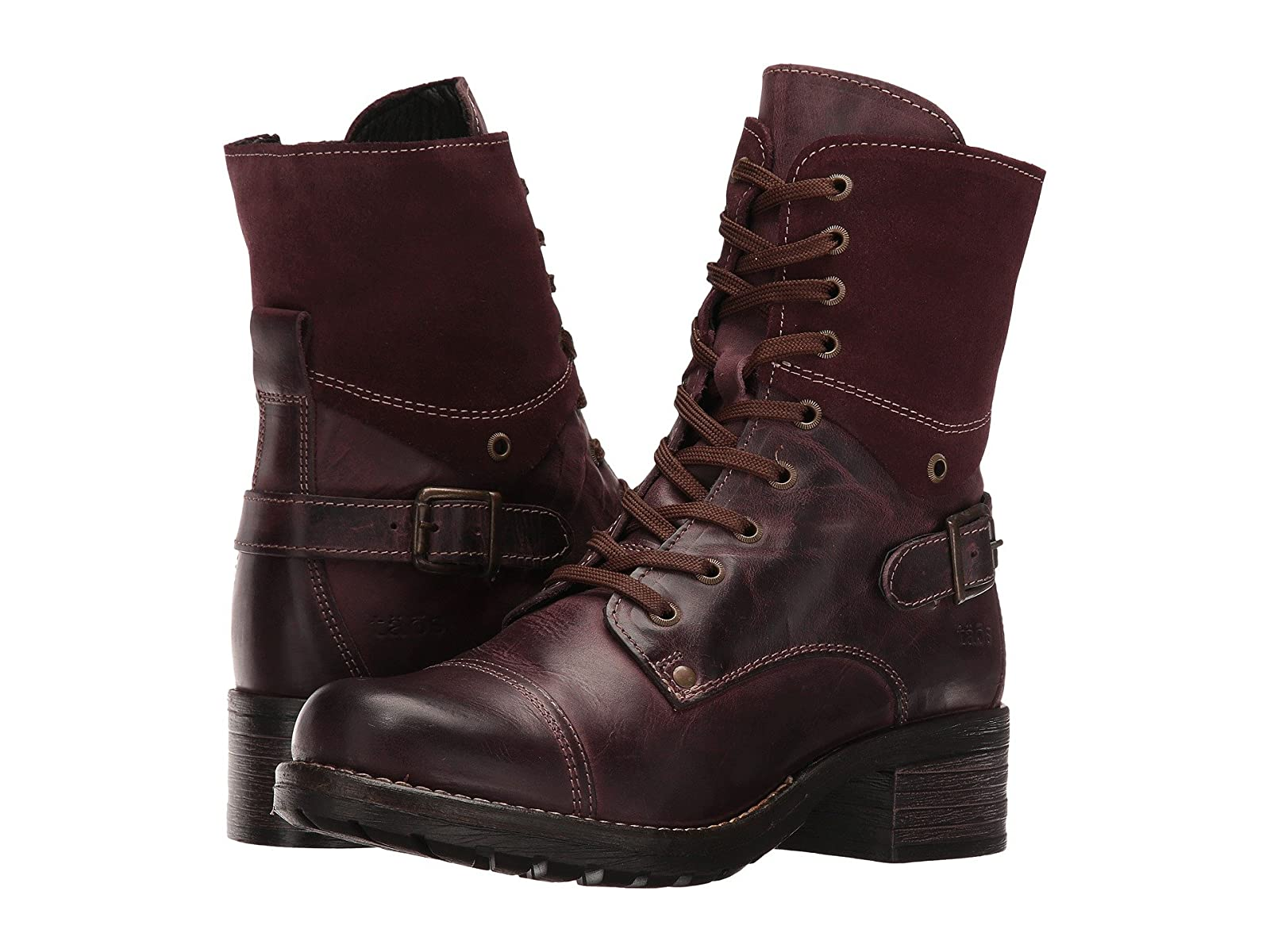 Taos Footwear CraveEconomical and quality shoes