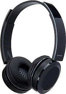Panasonic RP-BTD5PP-K Bluetooth NFC On-ear Negro