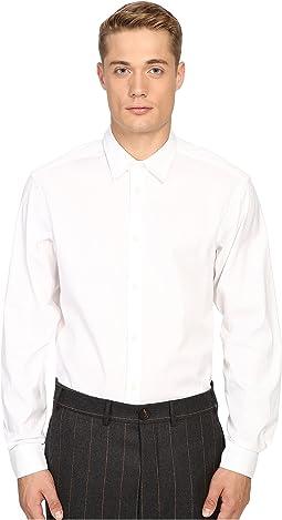 Classic Oxford New Cutaway Shirt
