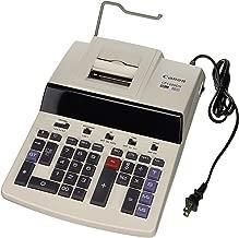 Best canon desk calculator Reviews