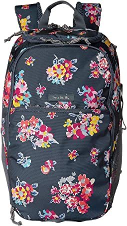 a7d99d50b9b4 Vera Bradley. Lighten Up Journey Backpack. $175.00. 5Rated 5 stars out of  5. Tossed Posies