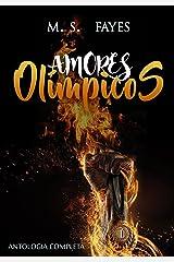 Amores Olímpicos: Antologia Completa eBook Kindle