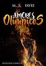 Amores Olímpicos: Antologia Completa