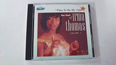 Time Is on My Side: The Best of Irma Thomas, Vol. 1 Imperial / Minit