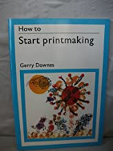 How to start printmaking (How-to series)