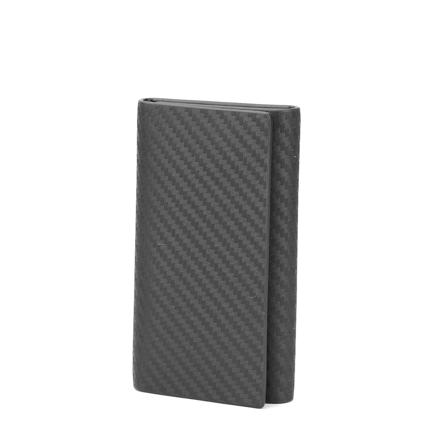 覚えているカード払い戻しDUNHILL 【ダンヒル】 キーケース L2H250A CHASSIS BLACK ブラック