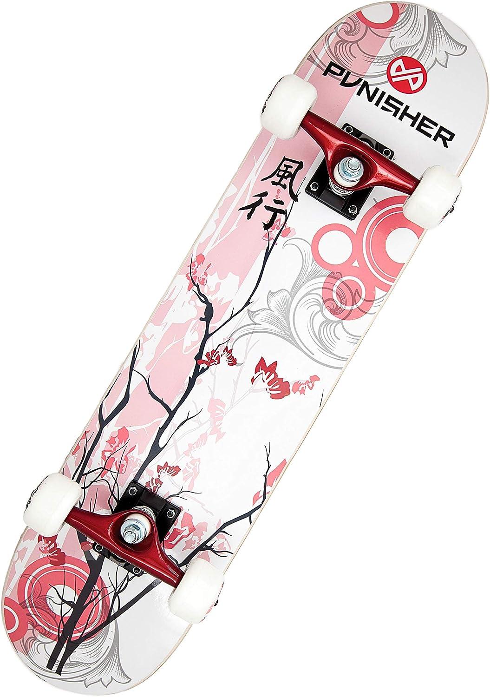 Punisher Cherry Blossom