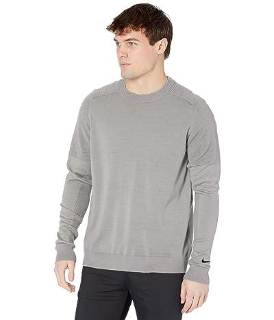 Nike Golf TW Sweater Knit Crew Top