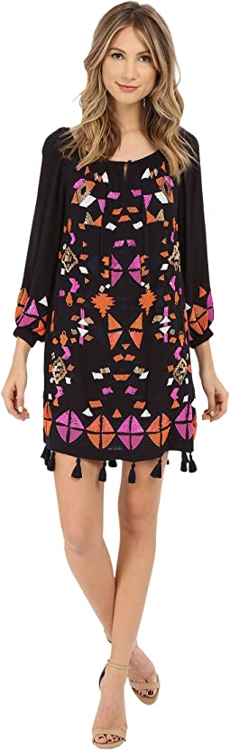 Sandrah Dress