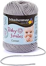 Schachenmayr Baby Smiles Merino Wool 9807396-01021 vanilla Handstrickgarn Babygarn H/äkelgarn