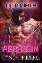 Assassin (Outcasts Book 4)