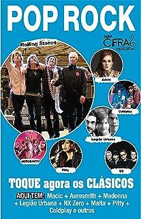 Guia de Cifras Musicais Ed.06 Pop Rock: Toque sem errar (Portuguese Edition)