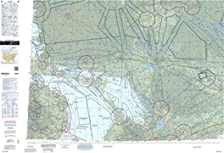 FAA Chart: VFR Sectional LAKE HURON SLH (Current Edition)