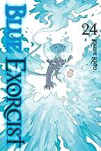 Blue Exorcist, Vol. 24 (English Edition)