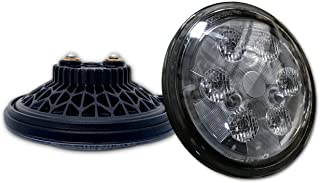 Aircraft LED Taxi / Recognition Light - Aero-Lites SunSetter PAR 36 10-30VDC