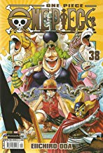 One Piece - Ed. 38
