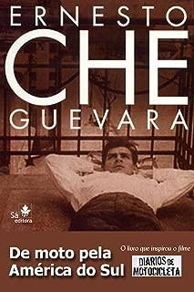 De moto pela América do Sul: Diários de viagem (Portuguese Edition)